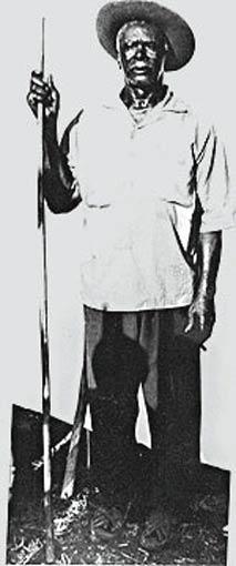 Mestre Irineu